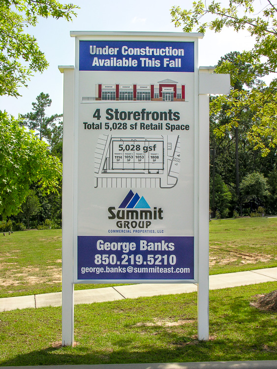 Full Moon Signs Amp Graphics 174 Commercial Real Estate